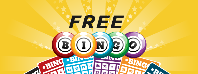 Free Bingo Real Cash