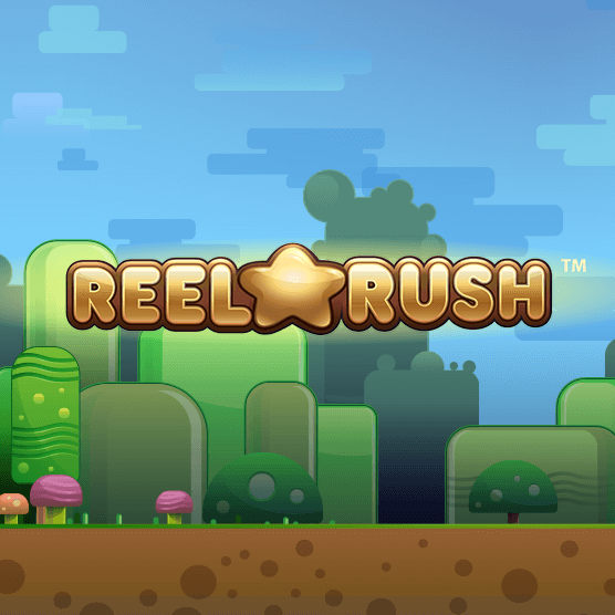 Reel Rush Slots At Blighty Bingo Get Your Free Spins